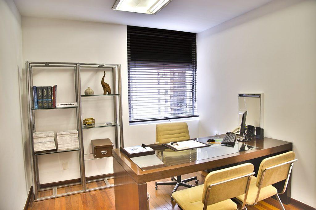 Gabinet medycyny pracy
