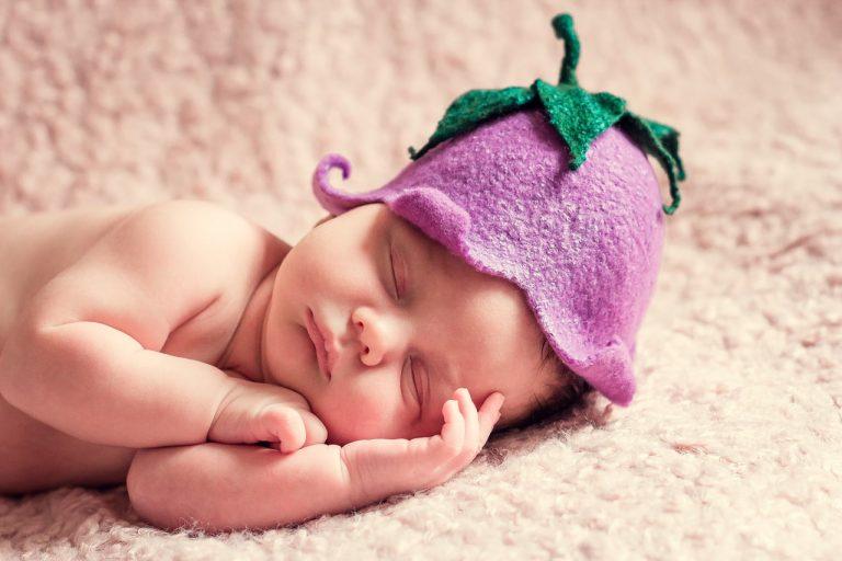 Pierwsza kąpiel noworodka: kosmetyki