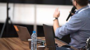 Organizowanie pracy w firmie – rozliczenie delegacji