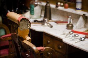 Naczynia do golenia - charakterystyka