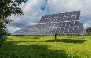 Budowa paneli słonecznych