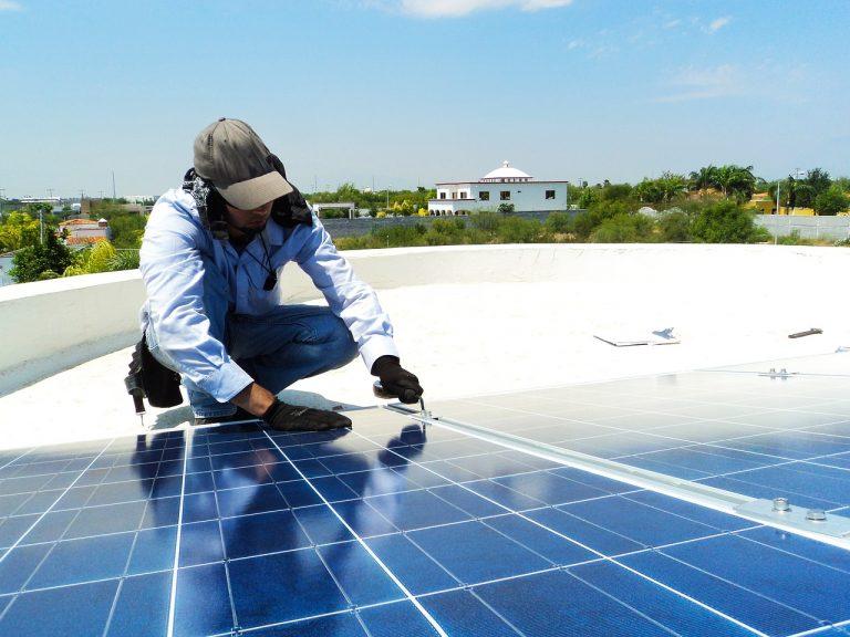 Rodzaje paneli słonecznych