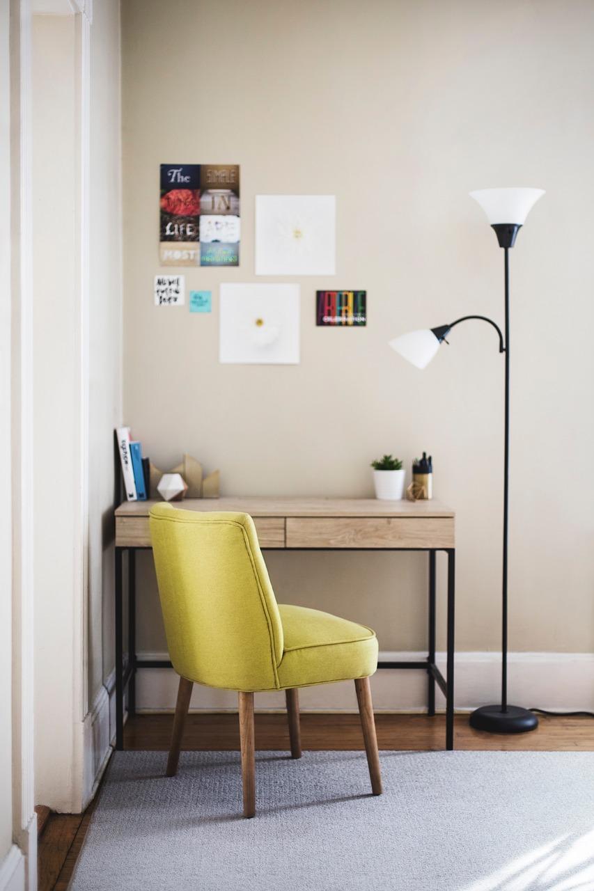Meble w stylu skandynawskim - jak urządzić mieszkanie?